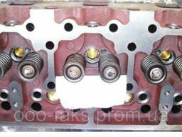 Головка блока цилиндров двигателя А-01М, Д461, 461-0601-01
