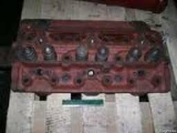 Головка блока цилиндров двигателя СМД-60 в сборе 60-06009.10