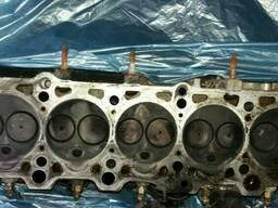 Головка блока цилиндров Фольксваген Т4, двигатель 2,4 дизель