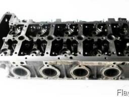 Головка Блока Цилиндров ГБЦ BMW X3 E83 F25
