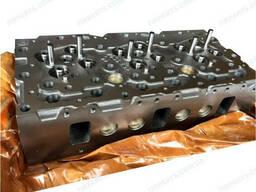 Головка блока цилиндров (ГБЦ) DAF XF EURO3 (1671514 |. ..