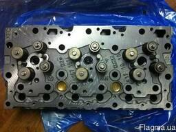 Головка блока цилиндров (ГБЦ) DAF XF95