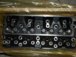 Головка блока цилиндров (ГБЦ) двигателей Perkins