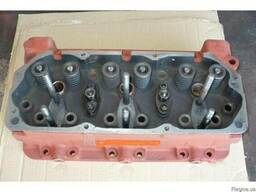 Головка блока цилиндров (ГБЦ) двигателей SW680, SW400, 6ct10