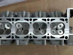 Головка блока цилиндров ГБЦ ГАЗ-66, ГАЗ-53, ГАЗ-3307