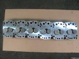 Головка блока цилиндров (ГБЦ) к двигателю Mercedes ОМ 441,б/