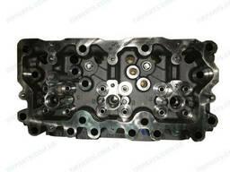 Головка блока цилиндров (ГБЦ) Renault Magnum 390, 430. ..