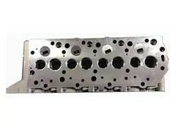Головка блока цилиндров Hyundai Porter Starex H1 H100 l300 2. 5td D4BF 4D56T