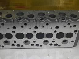 Головка блока цилиндров 4D56t 2. 5D Hyundai H100 H200
