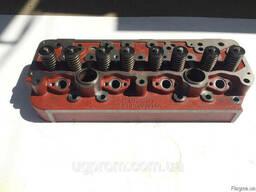 Головка блока цилиндров МТЗ-80/82 (240-1003012А1)