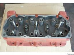 Головка блока цилиндров на двигатель SW 680