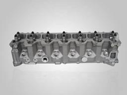 Головка блока цилиндров RD28 RD28T Nissan Patrol 2. 8D 2, 8TD