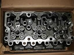 Головка блока цилиндров Renault Magnum 5010438357,5001846739