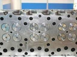 Головка блока цилиндров Renault Magnum
