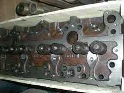 Головка блока цилиндров СМД-14Н (14Н-06С9)