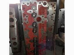 Головка блока цилиндров СМД-14Н , СМД-22 , СМД-23