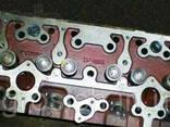 Головка блока цилиндров СМД-17, СМД-18 в сборе - фото 1