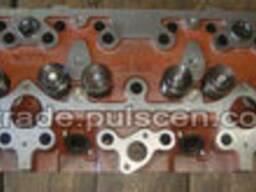 Головка блока цилиндров СМД 22 22-06С9