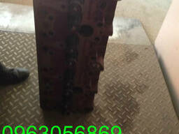 Головка Блока цилиндров СМД-23