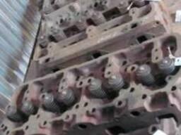 Головка блока цилиндров смд 60