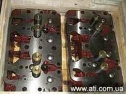 Головка блока цилиндров Т-130,Т-170в сборе 51-02-3СП