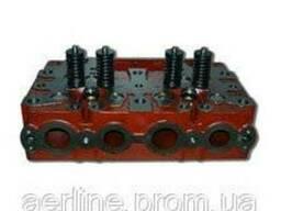 Головка блока цилиндров Т-170 /51-02-3СП