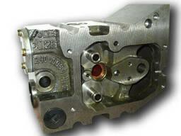 Головка Блока Цилиндров ЯМЗ-240 (одинарная)