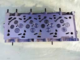 Головка блока цилиндров Kia 2. 0d 2. 2d D4EA crdi