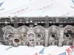 Головка блока двигателя двигуна циллиндров VW LT-35 80 kW 2.