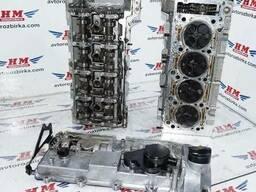 Головка блока двигателя двигуна Vito 638 Sprinter 2.2 Спринт