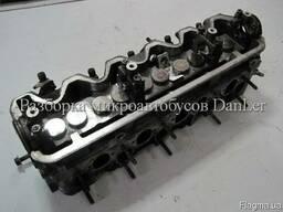 Головка блока двигателя Фольксваген ЛТ 2.5 tdi