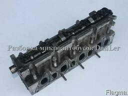Головка блока двигателя в сборе Рено Трафик 1. 9 dci