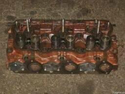 Головка блока двигателя ямз-240 в сборе