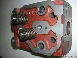 Головка блока двигателя Zetor, Зетор