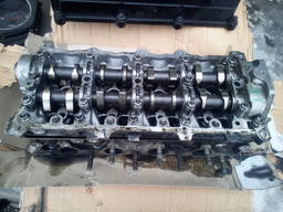 Головка блока Opel Astra J 1.7 дизель 1.7cdti A17DTR