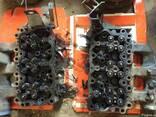 Головка блока рено магнум Е3 мак 400 440 480 - фото 3