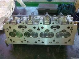 Головка цилиндров Fiat Ducato 1.9d фиат дукато DW8