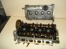 Головка двигателя 1,8 20V Turbo AGU, головка AWT