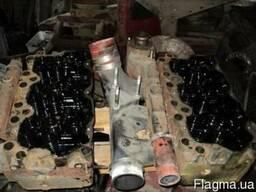 Головка двигателя Renault Magnum 480, 440, 400