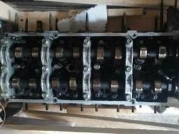 Головка двигателя в сборе на Mitsubishi Pajero Wagon 4 3. 2ди