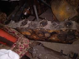 Головка двигуна ЯМЗ 238