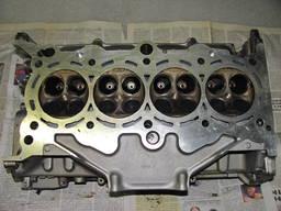 Головка ( ГБЦ), Honda Accord CR2 (з2013р. ) 2.4, №12100-5B0-Y02
