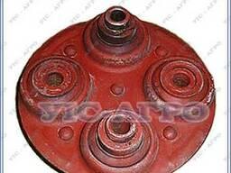 Головка кардана А36-С2 (74. 36. 001-1) Т-74 хтз