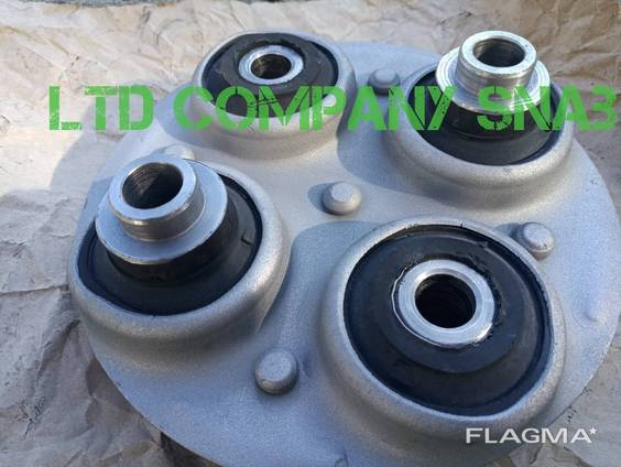 Головка кардана А36-С2 (74.36.001-1) Т-74 хтз