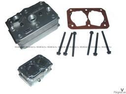 Головка компрессора daf xf95 euro2,3 ( Турция)