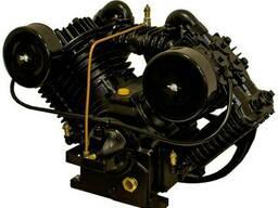 Головка компрессора ЭПКУ, Компрессорная часть поршневая