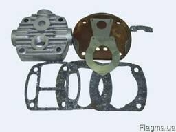 Головка компрессора в сборе (водяная) А 29.05-005/040