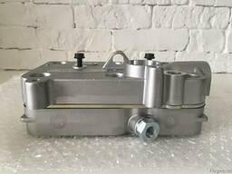 Головка компрессора wabco рено магнум dxi12, fh12, 7420701803