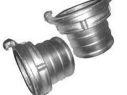 Головка напорная соединительная рукавная ГР-150 (алюминий)