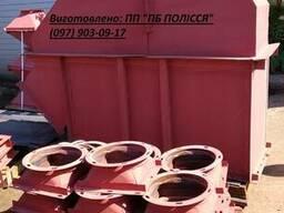 Норія зернова 100 т/год